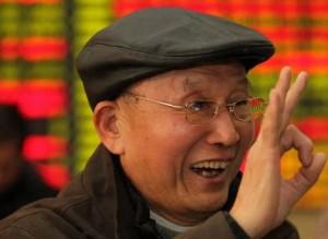 china speculator