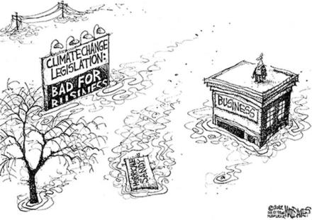 mattDavies_ClimateChangeLegisBadForBusiness