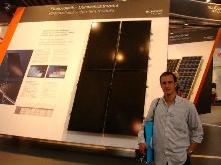 francoit sonnet solar panel 2