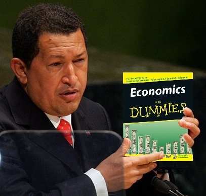 chavez-oil-industry